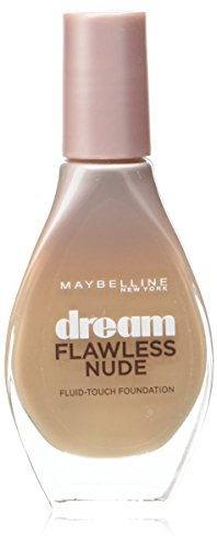 Maybelline Dream Flawless Nude Foundation Number 040, Fawn …