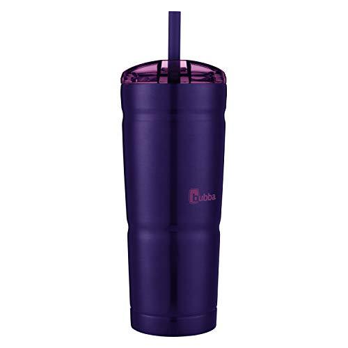 Bubba SS Envy 24 oz Stainless Steel Tumbler - Boho Purple