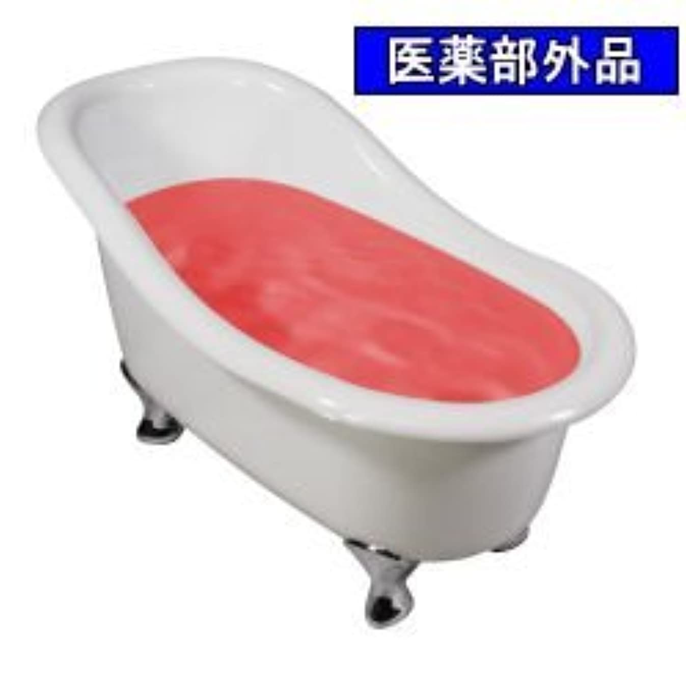 王族処方配置業務用薬用入浴剤バスフレンド もも 17kg 医薬部外品