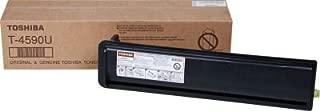 Toshiba T4590 Laser Toner Cartridge Black