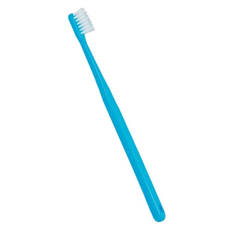 バンケットジーンズトレースCiメディカル 歯ブラシ Ci702(フラットタイプ) 1本(M ふつう(ブルー))