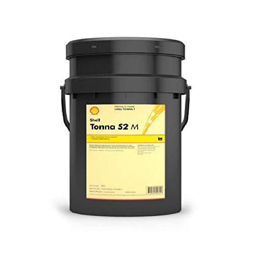 Tonna S2 M 68 20lts