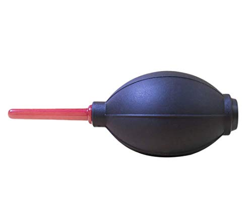Hycy 5 Unids Fuerte Limpieza Aire Polvo Soplador Limpiador Bomba De Goma De Silicona para La Lente De La Cámara PCB Herramienta De Limpieza