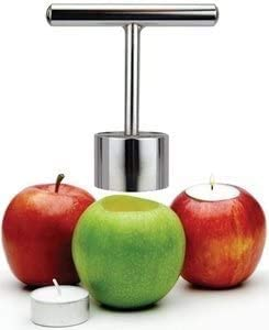 popular Stainless 2021 Steel Votive Carver by 2021 SkyMall outlet sale