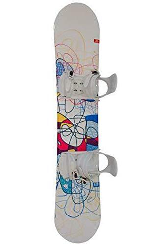 Head/Generics Snowboardset Board 155 cm + Bindung UVP 199€ Neu