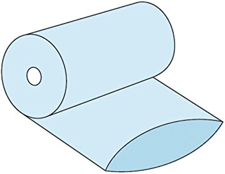 Schlauchfolie 500 mm x 500 m ca. 50µ LDPE-Folie genadelt  Verpackungseinheit  10 Rolle  B07NQQ6X4Z | Neue Sorten werden eingeführt