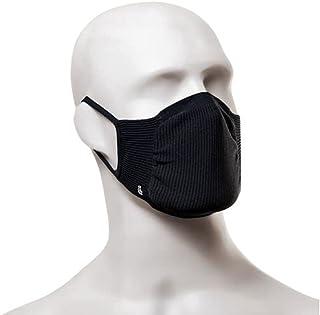 Kit com 6 Máscaras Bac OFF Microfibra Sem Costura Inativa Vírus, Lupo