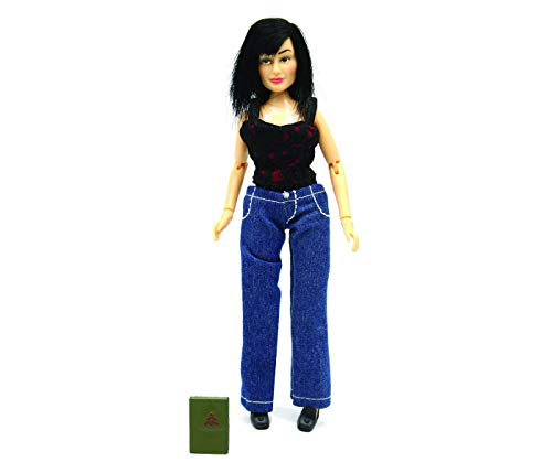 Charmed Prue Halliwell Classic 8 Figure by Marty Abrams Limited Edition 10,000 pcs