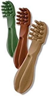 Whimzees Natural Grain Free Dental Dog Treats, Toothbrush XS 8pcs 60g