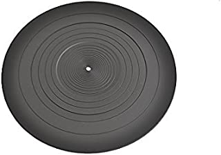 TECHNICS RGS0008 rubber mat panasonic SL-1200MK5/MK6 DJ item parts audio mixer