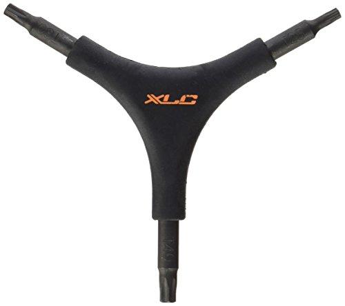 XLC 2503607920 Y-schlüssel, schwarz, 15 x 8 x 5 cm