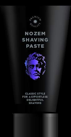 Nozem Shaving Paste 150ml