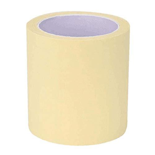 lujiaoshout El Sudor de la axila para Encender Un Uso Transparente antitranspirante Roll Etiqueta 6m Mantenga Las Axilas secas para Hombres Mujeres Productos Cosméticos