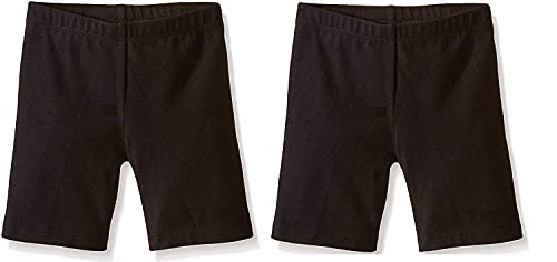 ELEG & STILANCE Spandex Soft Cotton Lycra Cycling Shorts/Shorties  ...