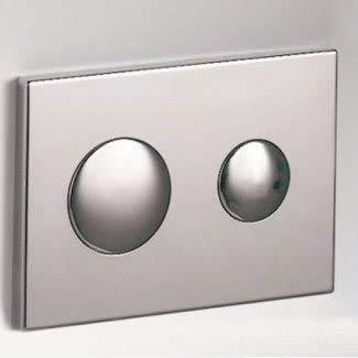 Ideal Standard E4437AA Conceala 2 Dual Flush Plate ~ Ideal Standard Brand