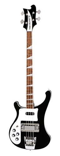 Rickenbacker RN4003LHJG 4003 Jetglo 4 Saiter Linkshänder Bass