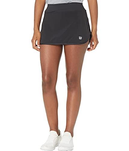 "Wilson Mujer Tennis-Rock, TRAINING 12.5"" SKIRT, Polyester/Elasthan"