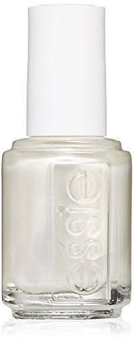 essie Nail Color Polish, Pearly White