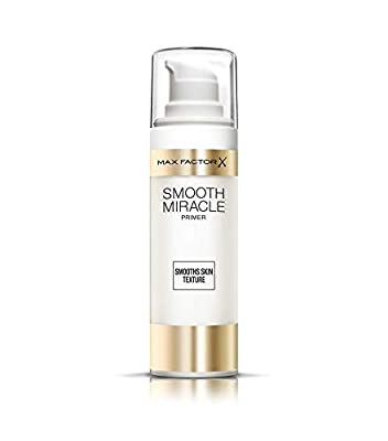 Max Factor Smooth Miracle