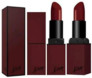 BBIA Last Lipstick #14 Decadence 1's -Bbia's Last Lipstick is a richly pigmented lipstick with a sensually creamy finish that evokes screen siren glamour with every application.