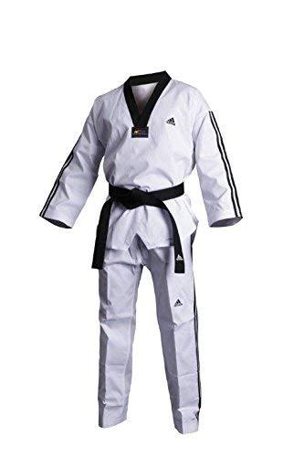Adidas Flex Taekwondo Uniform (5)