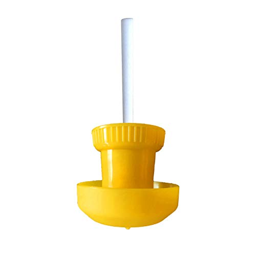 Lindaeshop, trappola per mosce, antizanzare, fattoria, frutteto, controllo del giardino, può essere equipaggiato con bottiglia d acqua, bevande vegetali e patate dolci