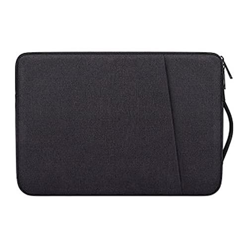 Bolsa para laptop Caja de la bolsa de la computadora portátil for MacBook for PRO AIR 13.3 14 15 15.6 15.4 Caja de la caja del portátil de 16 pulgadas for HP Acer for Xiaomi Asus for la bolsa de manga