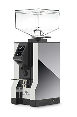Eureka MIGNON SPECIALITA 55 Espressomühle * chrom/schwarz *Timer 1&2 Tassen* DELUXE