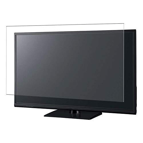 Vaxson TPU Pellicola Privacy, compatibile con Panasonic 32  LCD TV VIERA TH-32A305, Screen Protector Film Filtro Privacy [ Non Vetro Temperato ]