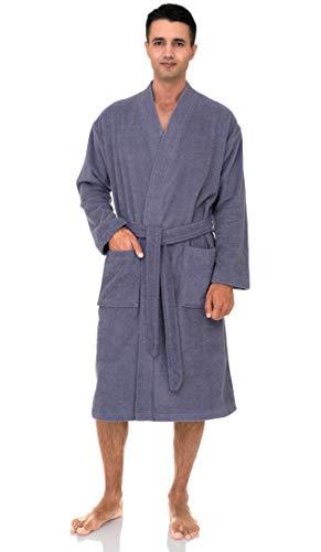 Catálogo de Batas y kimonos para Hombre los 5 mejores. 11