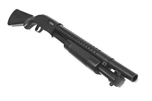 VIKING GEAR Zombie FLINTE KOSTÜM - Länge 920mm - Kaliber 6mm -