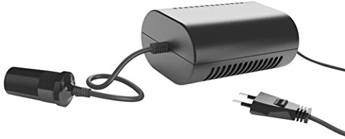 Tristar KB-7980 Gelijkrichter 220-240 volt/12 volt 6 ampère (72 watt) zwart
