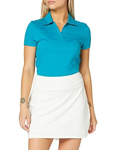 Nike W Nk PWR Skirt KT 17' Falda pantalón, Mujer,...