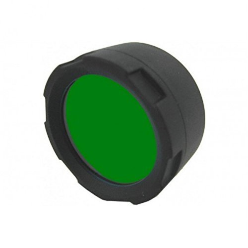 Olight® FSR51 DSR51 Filtro - Compatible con Las linternas M3X, SR52, SR50...
