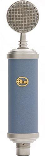 Blue Microphones ラージダイアフラム・カーディオイド・コンデンサー・マイク BLUEBIRD