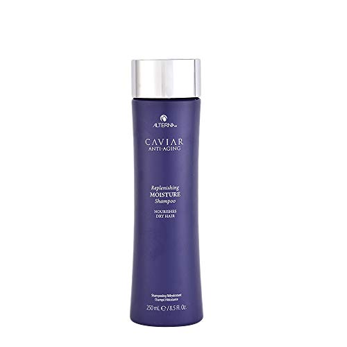 Alterna Caviar Replenishing Moisture Shampoo250ml