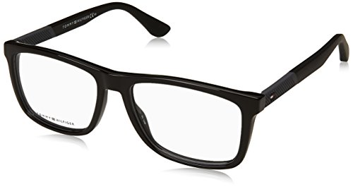 Eyeglasses Tommy Hilfiger Th 1561 0807 Black