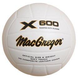 MACGREGOR X600Composite Volleyball