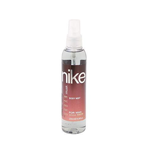 Nike Urban Musk Body Mist For Man 200 ml Edición Limitada