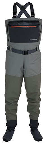 Compass 360 Tailwater Chest Wader