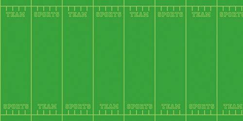 Fadeless Pinnwand-Kunstpapier, schickes Chevron, 122 x 127 m, 1 Rolle Teamsport