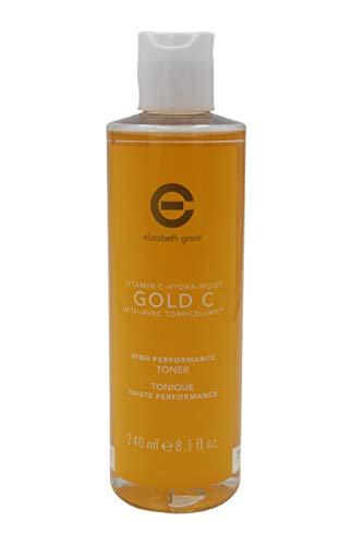 Elizabeth Grant Vitamin C Hydra Moist Gold C High Performance Toner 240 ml