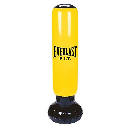 Everlast Power Tower Beginner - Multipurpose Low Impact Punching Bag