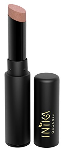 INIKA Certified Organic Lip Tint, Dusk