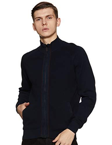 Arrow Sports Men's Blouson Cotton Sweater