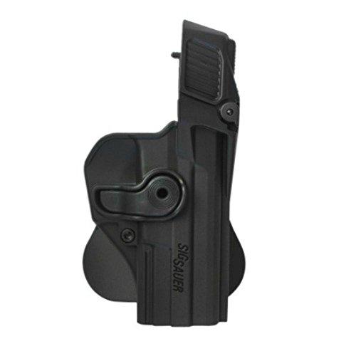 IMI Defense Lotta Sig Sauer SP2022Pistola pistolera para Roto polímero Nuevo