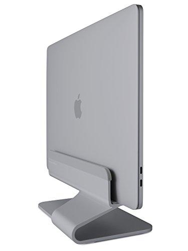 Rain Design mTower Vertical Laptop Stand - Space Grey