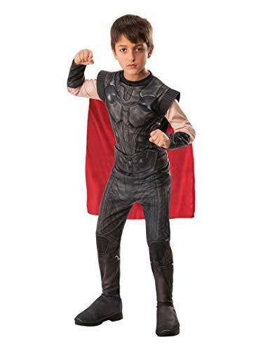 Rubie's 700652L Avengers Kostüm, Mehrfarbig, L