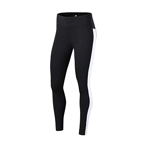 KDYZJK Frauen Yoga Hosen Hohe Elastizität Hohe Taille Yoga Leggings Für Knöchellange Fitness Sport Leggings Frauen Fitness Laufhose