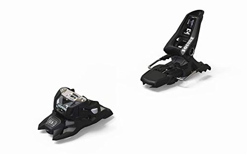 Marker Squire 11 ID Ski Bindings 2019 - Black 90mm